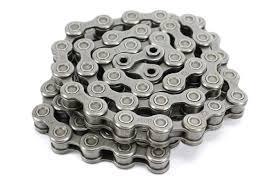 ODYSSEY Key Chain Closed Pins Black
