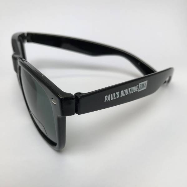PAULSBOUTIQUEBMX SUNGLASSES Black