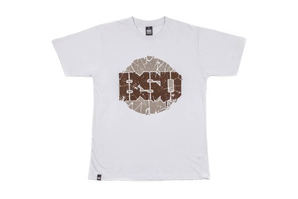 BSD T-SHIRT RELIC LR Grey