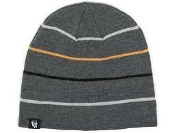 FIT BEANIE SHIPSTERN STRIPED Grey