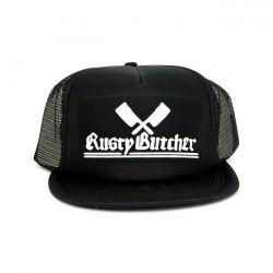 RUSTY BUTCHER HAT