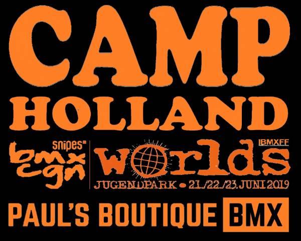AA CAMP HOLLAND 2019 SHIRTS LAST CHANCE TILL FRIDAY JUNE 14th 12:00h!!!