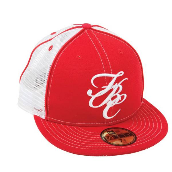 FIT HAT FBC MESH 7 3/8