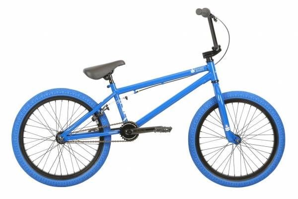 "2020 HARO LEUCADIA 20"" BIKE 18.5""TT Gloss Metallic Blue (TO ORDER)"