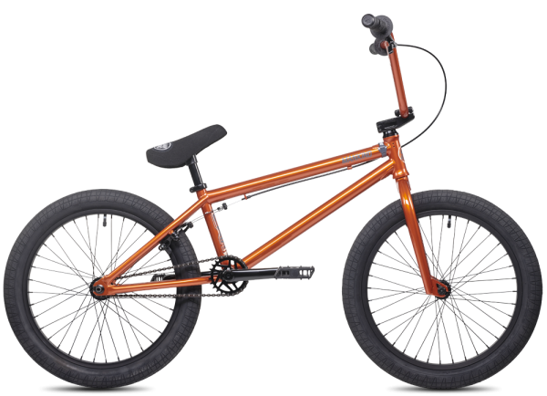 "2020 MANKIND 20"" NXS JR WITH 20""TT Gloss Tangerine (MARCH)"