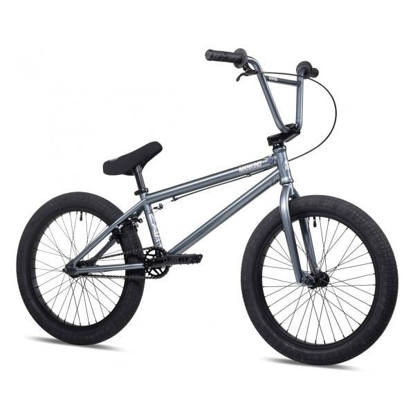 "2020 MANKIND 20"" NXS XL 21""TT Gloss Metal Grey (STOCK)"