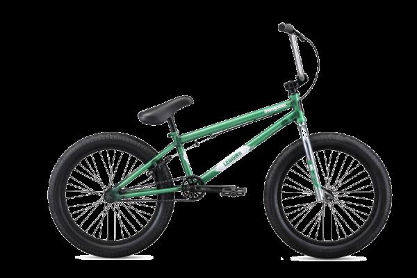 "2020 MONGOOSE 20"" BIKE LEGION L60 20.5""TT Green"