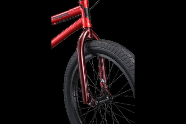 """2020 MONGOOSE 20"""" BIKE LEGION L80 20.75""""TT Red (STOCK)"""
