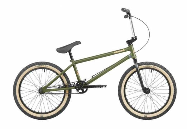 """MANKIND 20 INCH SUNCHASER 21.0""""TT Army Green (1X IN STOCK)"""