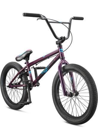 "MONGOOSE 2021 20"" BIKE 20.5""TT LEGION L40 Purple (STOCK)"