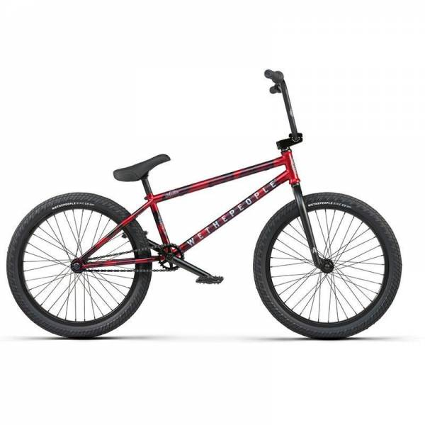 "WETHEPEOPLE 22"" AUDIO Red (TO ORDER)"