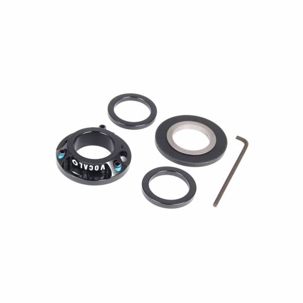 VOCAL BOTTOM BRACKET DRS UPGRADE KIT 22MM Black
