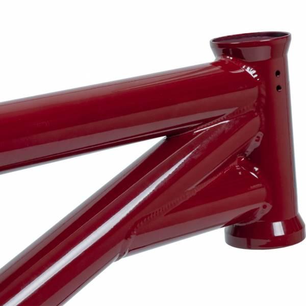 "FEDERAL FRAME 20.75""TT HAMILTON LTD EDITION Gloss Red"
