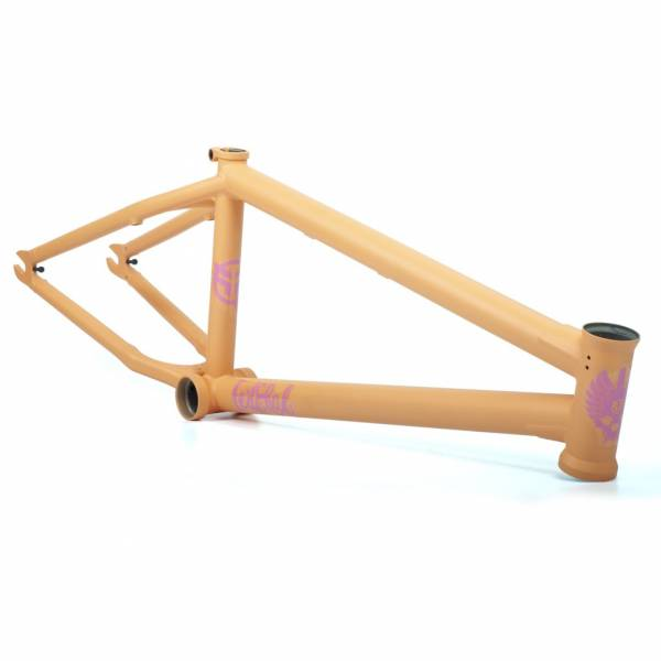 "FEDERAL FRAME 20.75""TT PERRIN ICS Matt Peach"