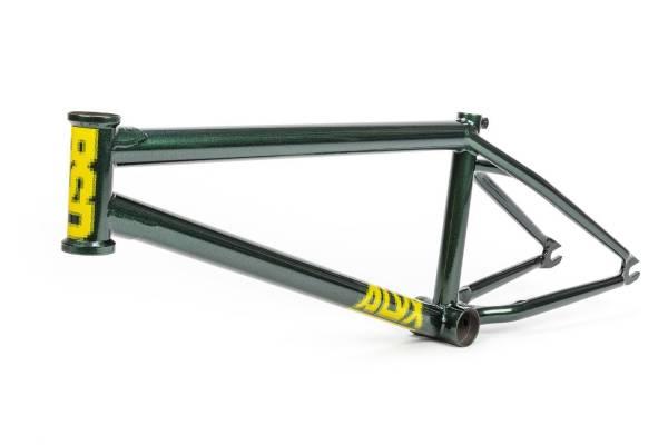 "BSD FRAME 20.6""TT ALVX AF Metallic Green"