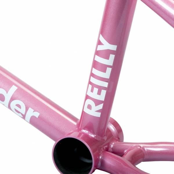 """TALL ORDER FRAME 20.4""""TT """"187"""" V2 REILLY Gloss Pink"""
