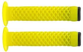 VANS CULT GRIPS WITH FLANGE Neon Yellow