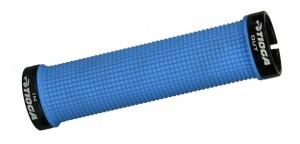 TIOGA SLIM LOCK ON GRIPS light Blue