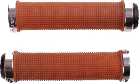 TIOGA SLIM LOCK ON GRIPS Gum