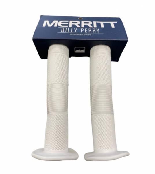 MERRITT BILLY PERRY SIGNATURE GRIPS White