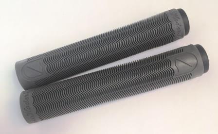 S&M GRIPS HODER Graphite Grey