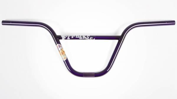 "FIT HANDLEBARS 8.625"" MAC Trans Purple"