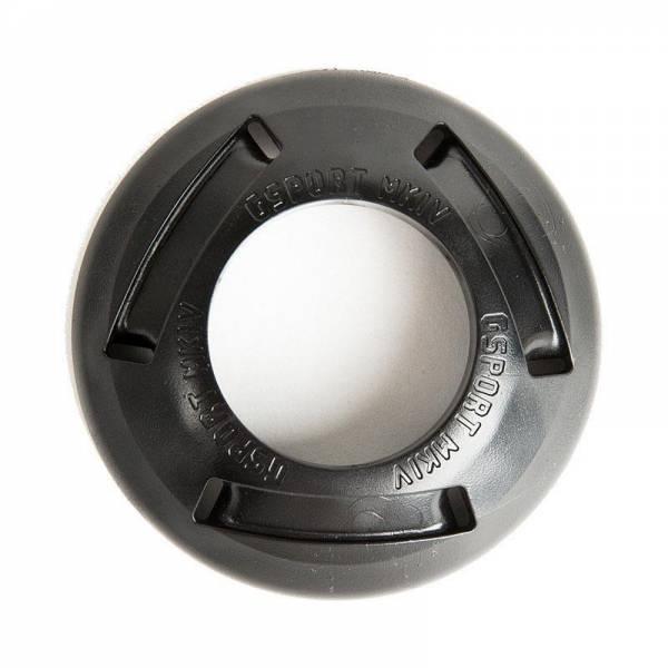 G-SPORT GLAND HUBGUARD MK4 FRONT Black