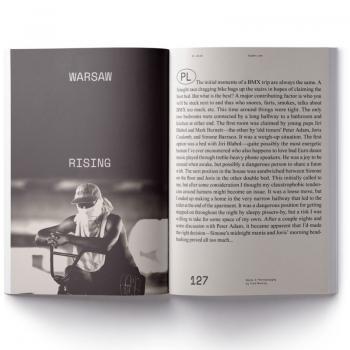 DIG Book DIG BMX 99.99 incl DVD