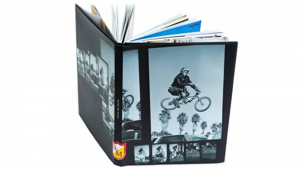 S&M BEHIND THE SHIELD BOOK