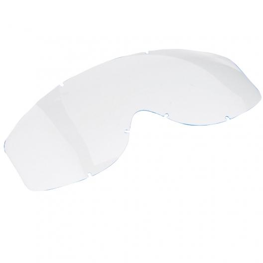 BILTWELL MOTO GOGGLES CLEAR GLASS Clear