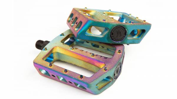 FIT PEDALS MAC PC 9/16