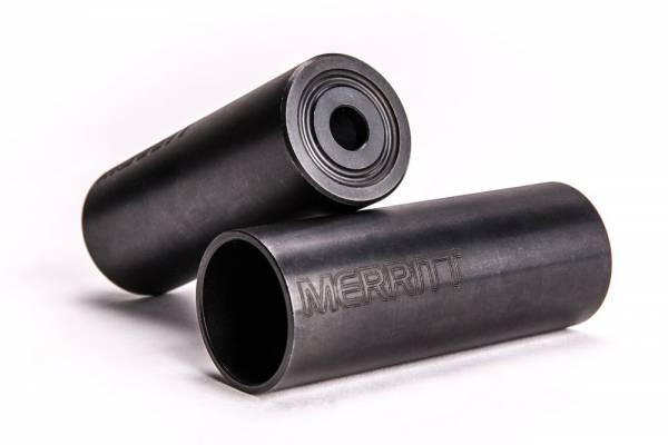 MERRITT PEG S.I.R CHROMOLY 14mm Black