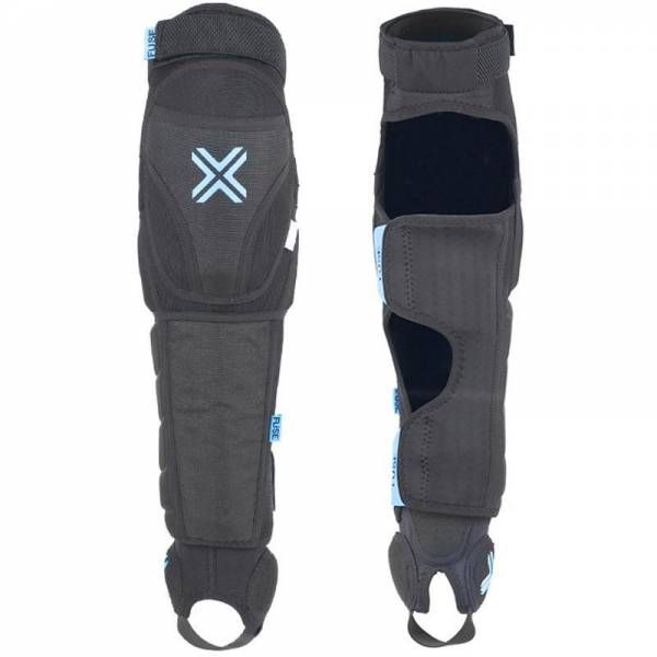 FUSE KNEE/SHIN/WHIP/ANKLE ECHO 125 SMALL ONLY
