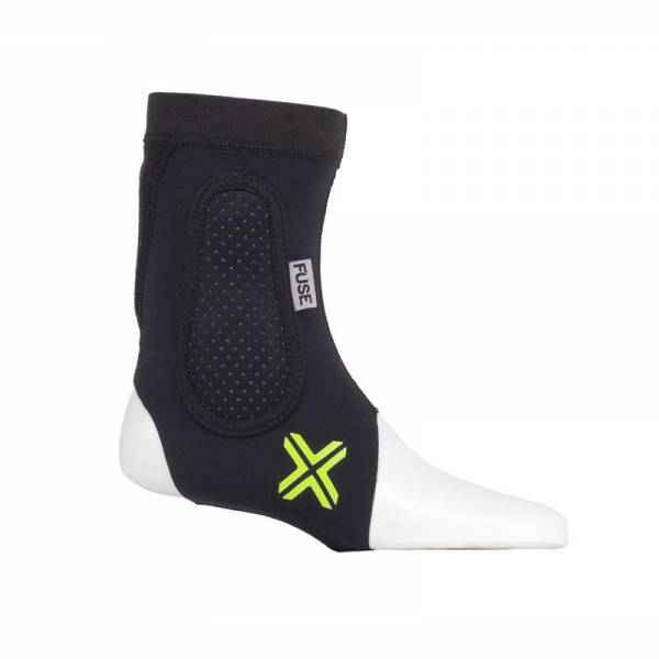 FUSE ANKLE PROTECTOR OMEGA S/M or M/L Black