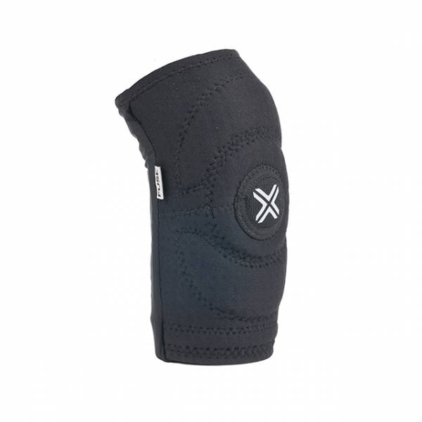 FUSE ELBOW GUARDS A SLEEVE Black