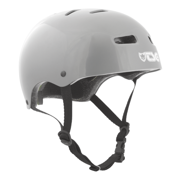 TSG HELMET BMX/SKATE INJECTED COLOR Grey