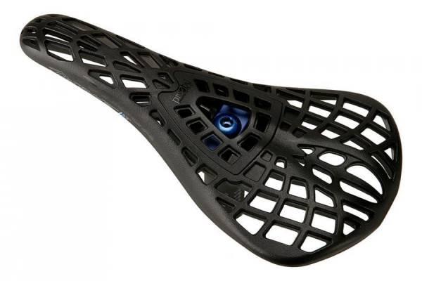 TIOGA PIVOTAL SEAT D-SPYDER ULTRALIGHT Black