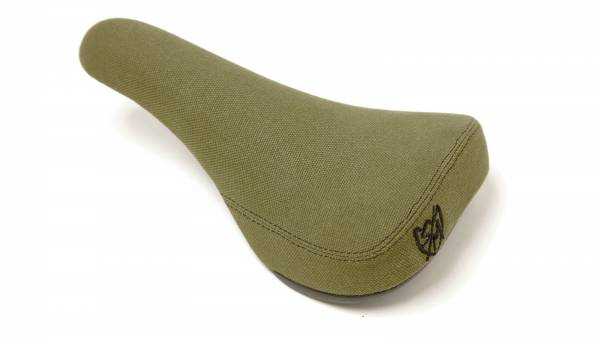 S&M SEAT PIVOTAL STEALTH CANVAS Green
