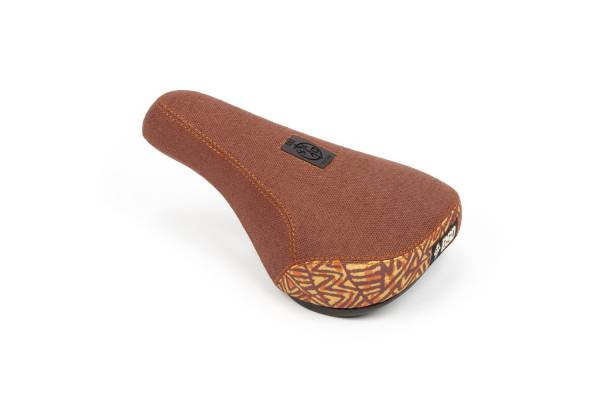 BSD SEAT PIVOTAL FAT SAFARI ZULU Brown/Zulu