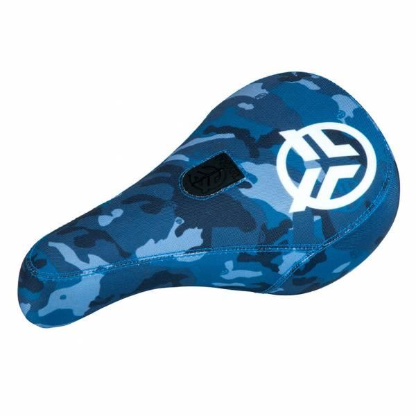 FEDERAL SEAT PIVOTAL MID LOGO Blue Camo/White logo