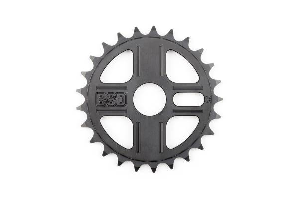 BSD SPROCKET 25T TBT Black