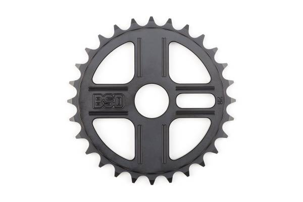 BSD SPROCKET 28T TBT Black