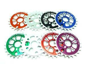 PROPER SPROCKET 28T MICROLITE TWO TONE