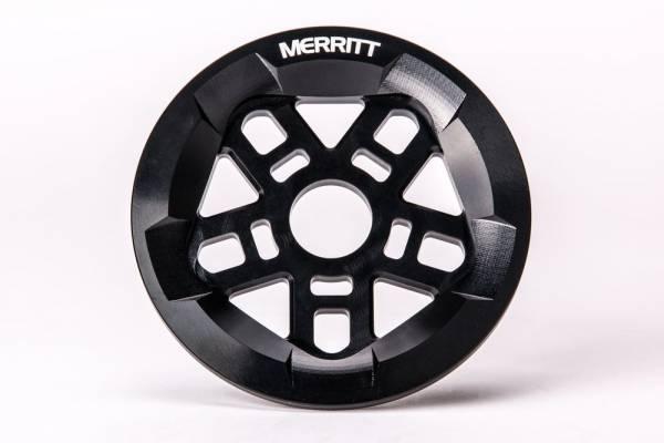 MERRITT SPROCKET 25T GUARD PENTAGUARD Black