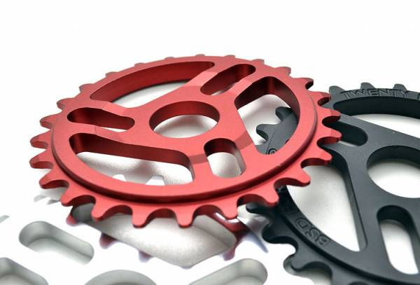 BSD SPROCKET 25T SUPERLIGHT