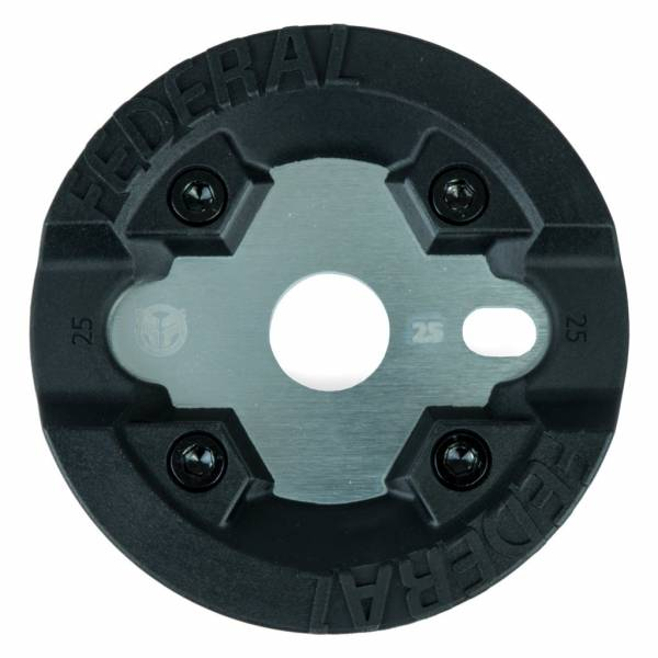 FEDERAL GUARD SPROCKET 28T IMPACT Silver