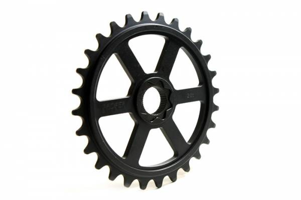 PROPER SPROCKET 25T MAGNALITE 48SPLINE Black
