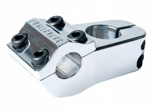 S&M STEM TOP LOAD 49mm CHALLENGER Polished