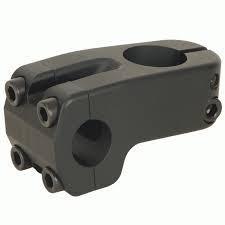 FIT STEM TOP LOAD 46mm BENNY L Black