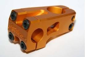 FIT STEM FRONT LOAD 51mm D.L.R. REGULAR Gold